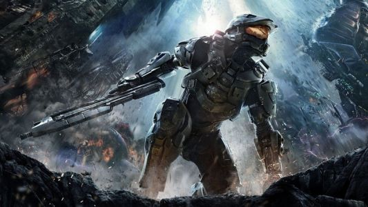 Halo TV Series Casts Its Master Chief