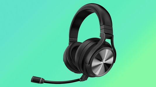 Corsair's flagship Virtuoso RGB Wireless XT headset is 26% off in the UK