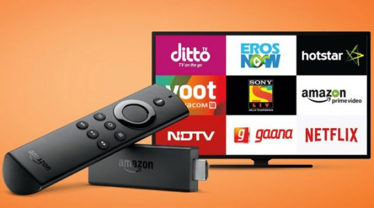 Amazon has a $17 accessory that'll speed up your 4K Fire TV or Fire TV Stick