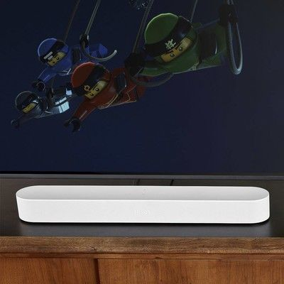 Bring better audio to your TV with the Sonos Beam for just $350 today