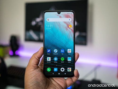 Android Q coming to the Xiaomi Mi 9, Mi MIX 3, and more by Q4 2019