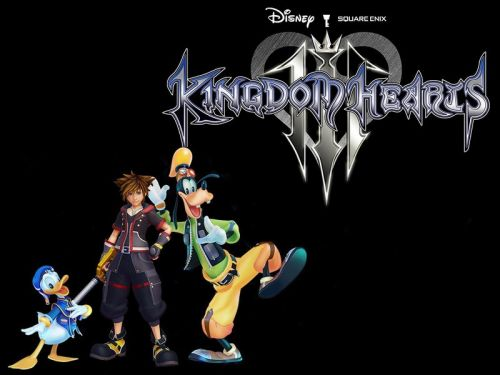 Kingdom Hearts 3 for PlayStation 4: Everything we know so far!