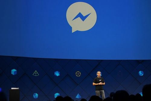 Facebook Clubhouse Competitor Could Introduce 'Messenger Rooms' Next Week