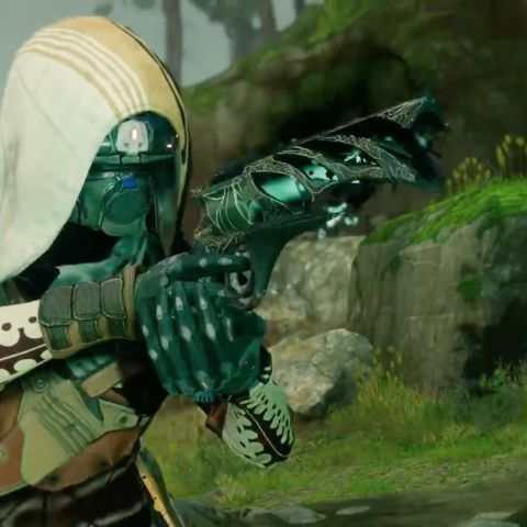 E3 2018: First Team to Kill the Boss Wins in Destiny 2's New Gambit Mode