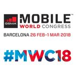 We have arrived in Barcelona for MWC 2018!