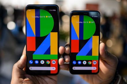 Walmart gives a $100 gift card for every Google Pixel 4 or Pixel 4 XL pre-order