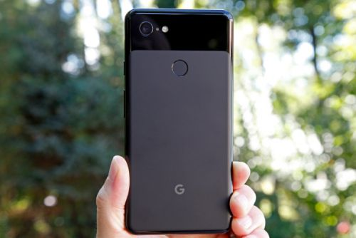Google's Pixel 3 has a pretty serious design problem that no one's talking about