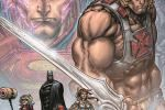 Injustice vs. He-Man and the Masters of the Universe crossover comic miniseries to begin July 18th