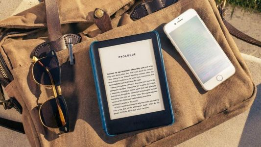 Need a new Kindle? Then you also need to see these Cyber Monday deals