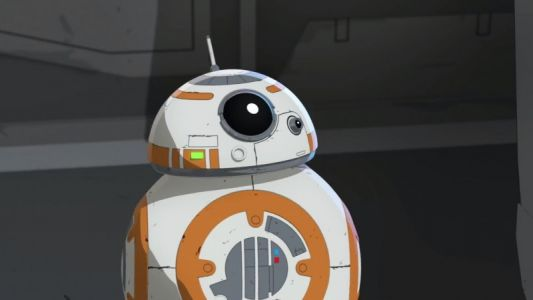 Disney Gives First Look At Upcoming Star Wars Resistance Animated Series