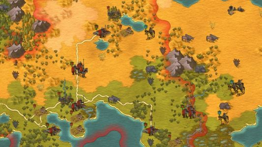At The Gates Review - Clawing Your Way To Victory