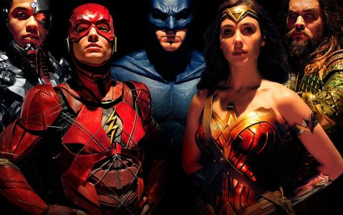 Warner Bros. Faces a Massive Loss at the Box Office on JUSTICE LEAGUE