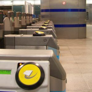 Visa to roll out worldwide contactless travel