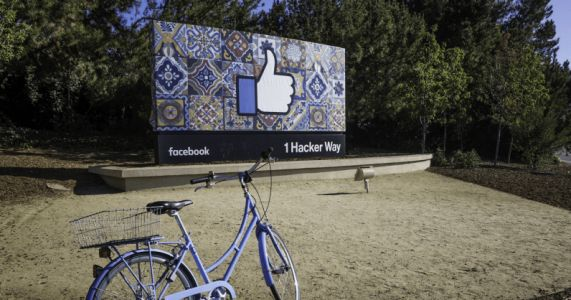 Facebook HQ buildings evacuated due to a bomb scare