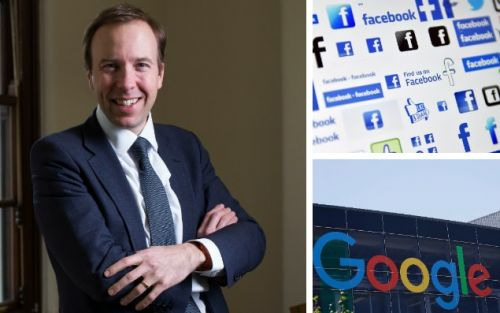 'Wild West' era for technology firms like Facebook and Google is over, minister declares