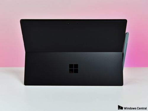 Surface Dock Updater tool adds support for Surface Pro 6, Surface Laptop 2