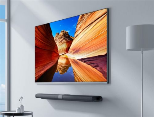 Xiaomi TV sells over 100 million yuan in 10 minutes
