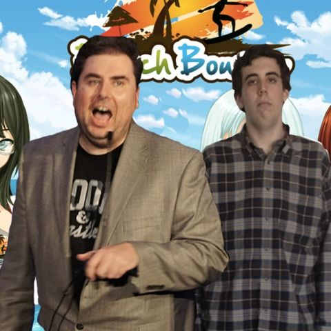 No Hentai Problems with Jeff and Ben