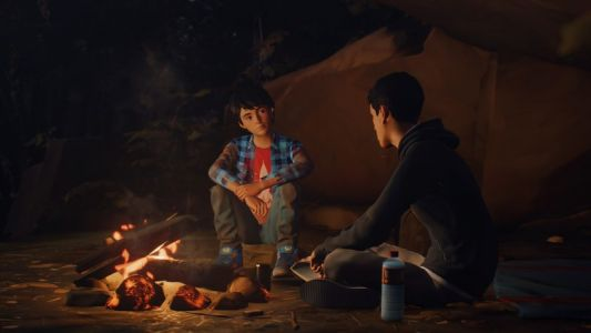 Life Is Strange 2: Episode 2 launches in January