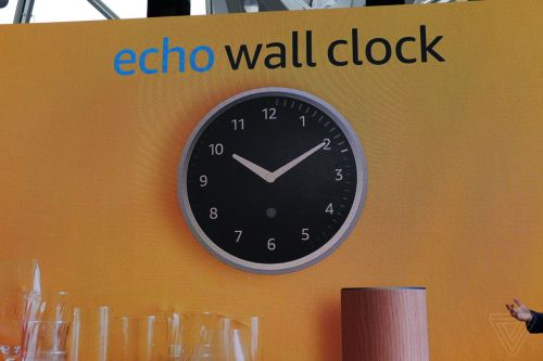 Amazon pulls its Echo Wall Clock due to connectivity issues