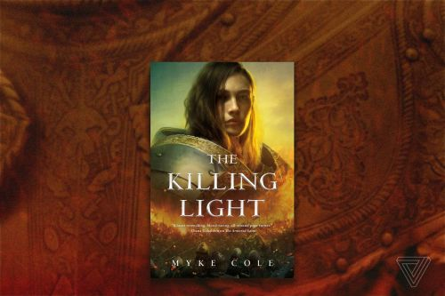 Fantasy author Myke Cole talks about writing novellas and ending an epic fantasy series in The Killing Light