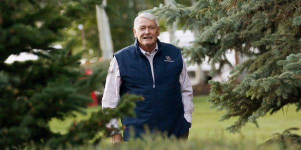 Sirius XM's $3.5 billion Pandora deal is a bet on the future of streaming - here's how its largest shareholder, 'cable cowboy' John Malone, came to be worth $9 billion