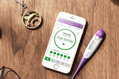 This app is certified in the EU as a form of birth control. Is the US next?