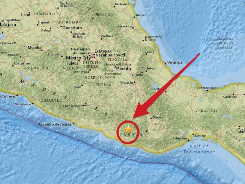 Mexico is in the worst possible place for earthquakes - here's why it keeps getting hit