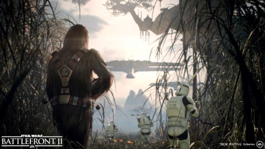 Star Wars Battlefront 2 review: Amid the controversy there's a great game
