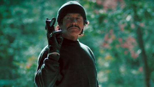 A Charles Bronson Look-a-Like is Out To Kick Some Ass in This Trailer For DEATH KISS
