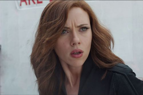Marvel's Black Widow movie finally has a director