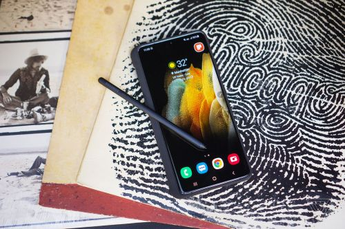 Samsung says S Pen support is coming to 'additional device categories'