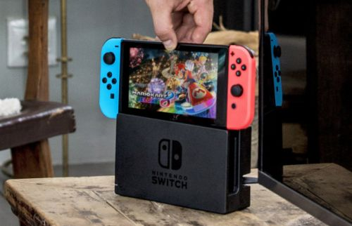 Nintendo to reveal a 'new interactive experience' for the Switch today