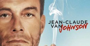 Jean-Claude Van Johnson starring JCVD launches December 15th on Amazon Prime Video