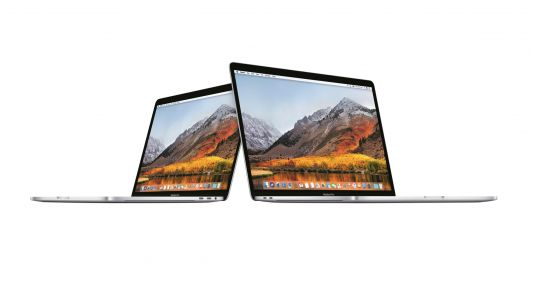 Apple announces new range of powerful MacBook Pro 2018 models