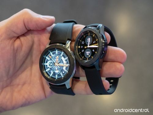 Samsung Galaxy Watch vs. TicWatch Pro: Which should you buy?