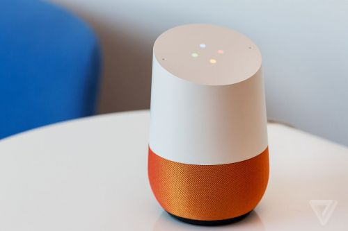 Get a free Google Home speaker with purchase of Alexa-compatible LG smart appliances
