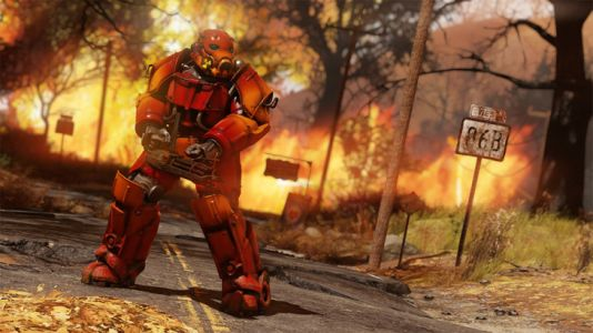 Fallout 76's Battle Royale Mode Nuclear Winter Shutting Down In September, News Coming At E3