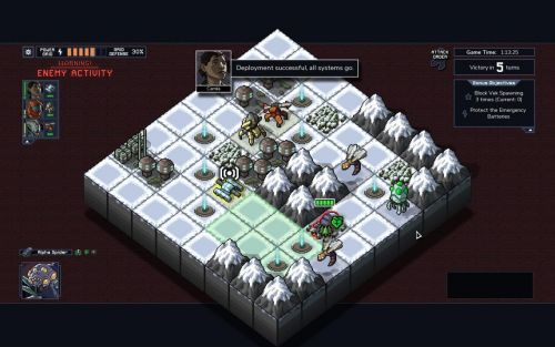 Best Games Of 2018: Into The Breach
