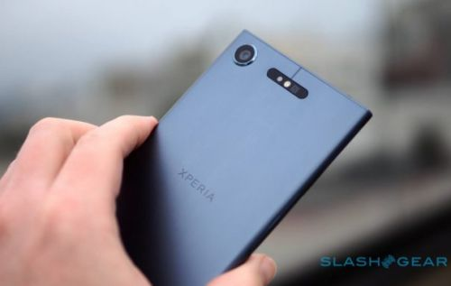 Xperia XZ1 now available in the US, no fingerprint scanner