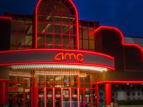 AMC announces Stubs A-List, its new $20 subscription movie pass