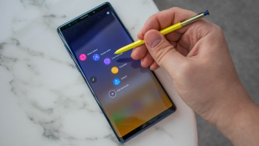 New Samsung Note 10 rumor suggests 'Zoom Audio' and stylus gesture control
