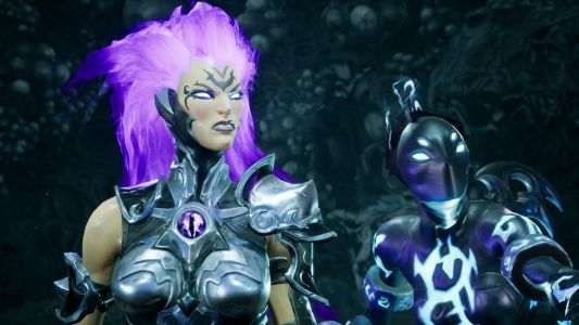 Darksiders 3's Two DLC Expansions Revealed Ahead Of Game's Release