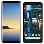 What are you saving up for: Galaxy Note 9 or Pixel 3 XL?