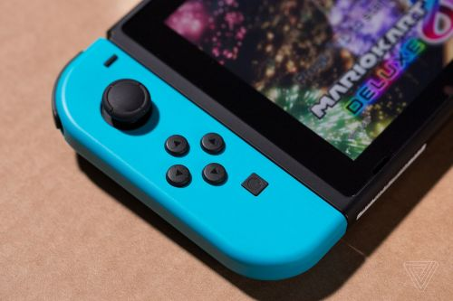 Nintendo will reportedly fix Joy-Con drift for free, even out of warranty