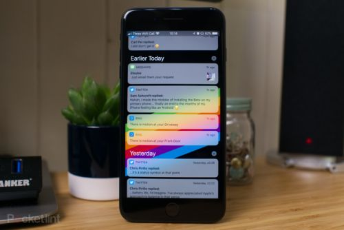 IOS 11 review: Exploring the cool new features coming to your iPhone and iPad