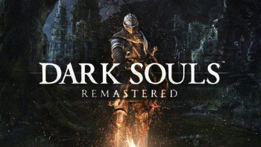 Dark Souls: Remastered for Nintendo Switch finally has a release date