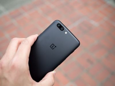 OnePlus still wants you to care about the OnePlus 5's DxOMark score