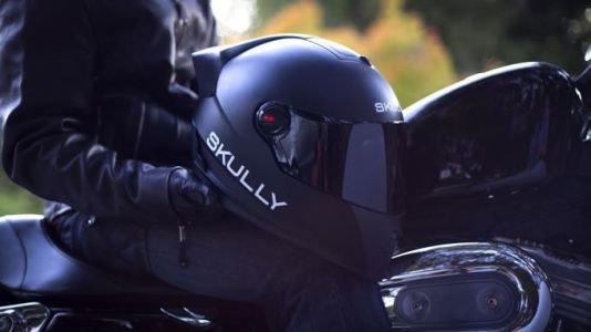 AR helmet startup Skully may have risen from the dead