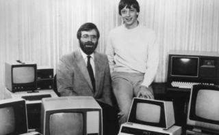 Microsoft co-founder Paul Allen passes away aged 65